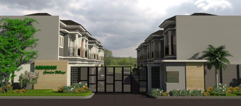 Image -  - Property Millennial - Cluster - Rumah - Apartemen - Ruko